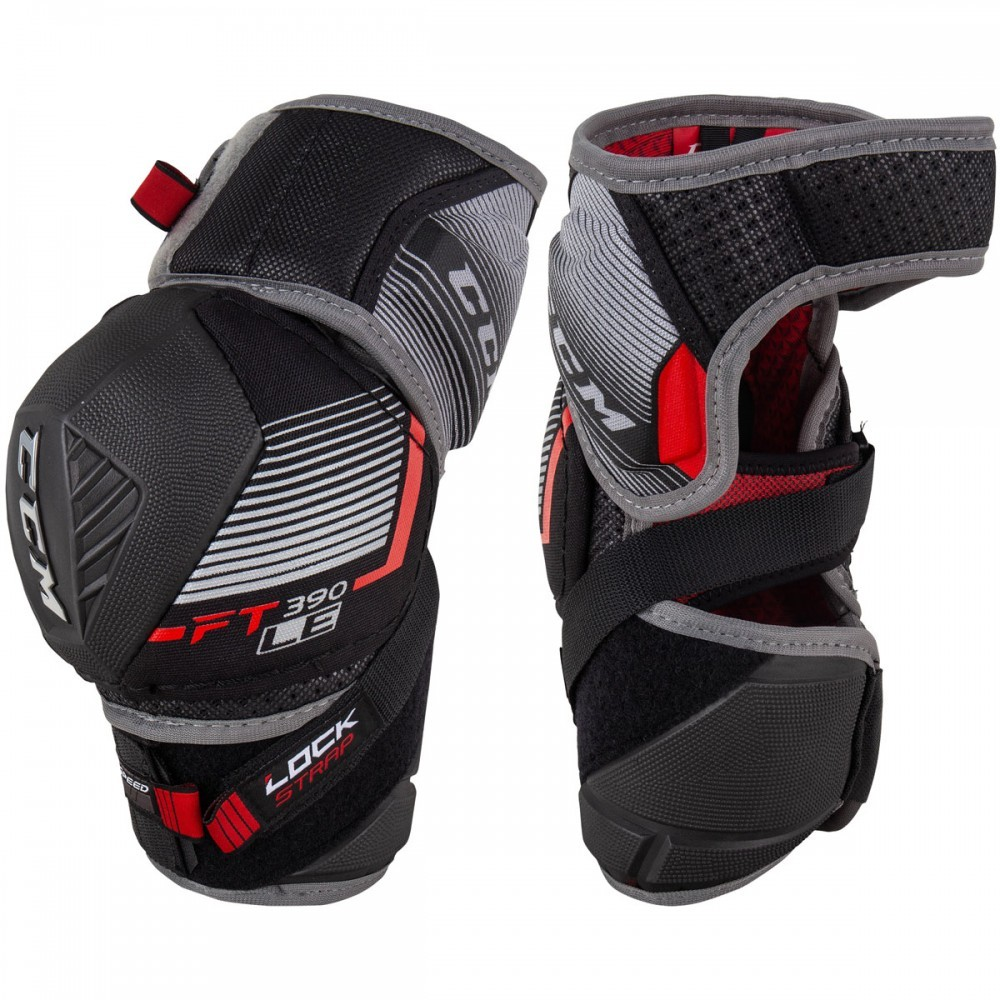 Lokty CCM Jetspeed FT390 JR, Junior, M